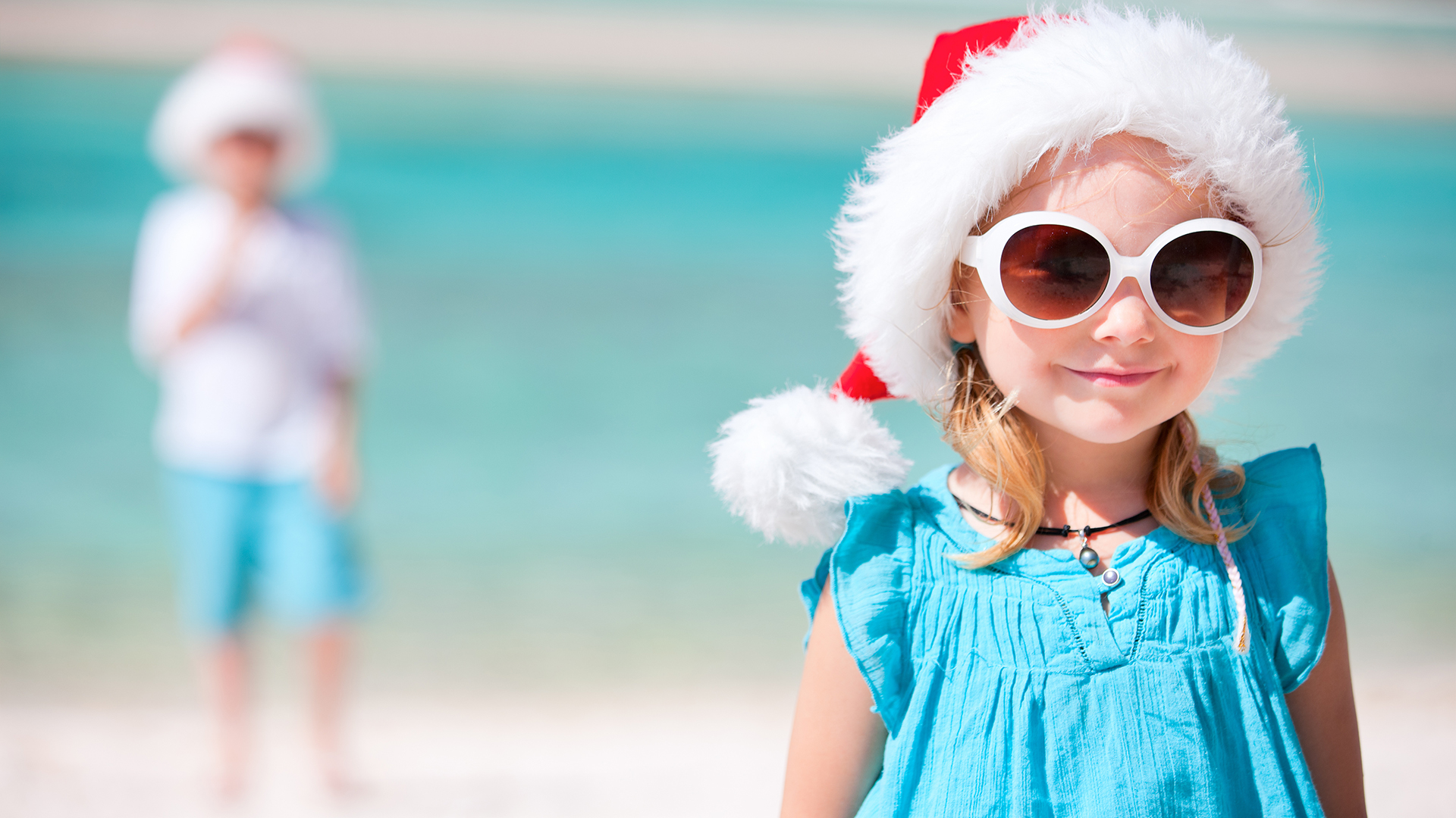 Christmas in July with Hilton CleanStay